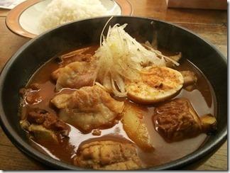 デストロイヤー 日スペ 〜ザ・男メシ〜チキン祭スペシャル(50番 1000円)