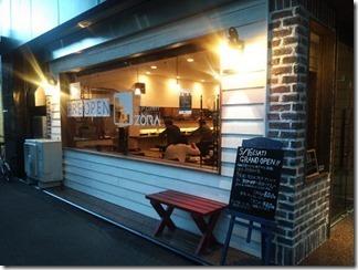 ZORA 店舗new shop